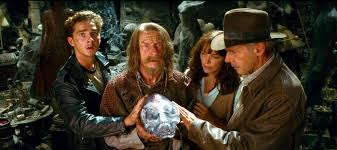 indiana jones and the kingdom of the crystal skull. Modren Crystal Indiana Jones And The Kingdom Of Crystal Skull 2008 A Recap Part 7  8 U2013 Agony Booth On And The Of O