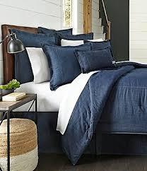 Home | Dorm & Apartment | Bedding | Comforters & Quilts | Dillards.com & Cremieux Cotton Denim Comforter Adamdwight.com