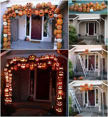 Halloween Decorating Ideas For Outside. Home Decorating Trends .