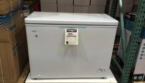 haier chest freezer costco. danby chest freezer 7.1 cubic foot model# dcf071a3wdb haier costco