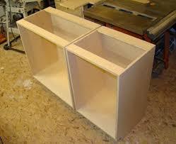 Prefinished Kitchen Cabinets Image 1 Vanmetre Home Level Nutmeg Cabinet Baltic Brown