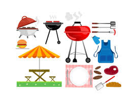 All contents are released under creative commons cc0. 11 Grill Master Designs Graphics