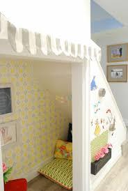 Spielecke im Kinderzimmer einrichten - 45 bunte Ideen