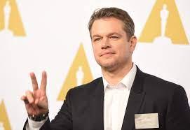 Matt Damon, Facing Backlash, Says He ...