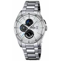 Наручные <b>часы FESTINA</b> F16876/<b>1</b> — купить по выгодной цене ...