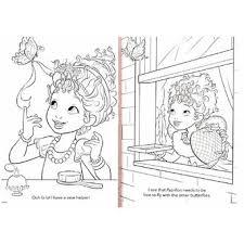 Disney storybook art team illustrator. Disney Junior Fancy Nancy Gigantic Coloring Activity Book 200 Pages