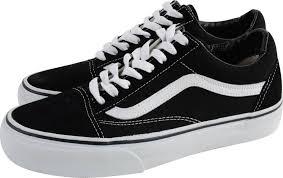 vans 8 5. vans oldskull black and white size 8,5 ori ifc 8 5 w