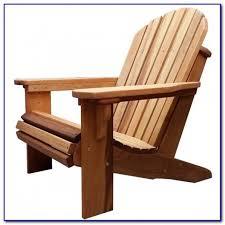 adirondack chairs kits