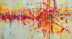 Saatchi Art Artist Marina Nelson; Painting, The First Frost #art