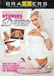 Real Wife Stories Presents Devon DVD Brazzers