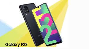 Samsung Galaxy F22 will bring a monster ...