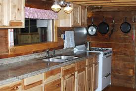 Butcher Block Countertops Reviews Decorating Wonderful Lowes Granite Countertops For Kitchen