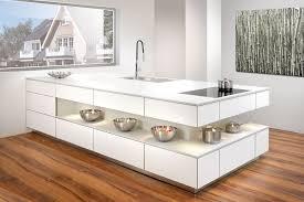 ✅Weiße Küchen weiße Hochglanzküchen im Küchenstudio Kassel planen