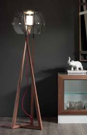 unique floor lamps contemporary. Stylish Modern Floor Lamp - With Wood Body. Modern Floor LampsUnique  LampsContemporary Unique Lamps Contemporary
