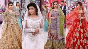 Kashif Designer Dresses 2018 Latest Bridal Dresses By Kashif Aslam New Dresses Collection