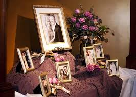Image result for wedding memorial table ideas | Some day ... | Pinterest |  Wedding memorial table, Wedding and Memory table