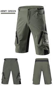 X-<b>Tiger</b> Summer <b>Men's</b> Cycling Shorts Mountain Bike <b>Downhill</b> ...