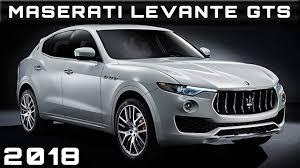 2018 maserati interior. perfect maserati 2018 maserati levante gts with maserati interior