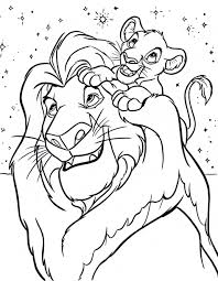 Small Picture Coloring Pages Disney Coloring Pages Print Free Printable Disney