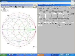Smith Chart Tool 64 Bit Quicksmith 4 5 Download Free Qsmith Exe