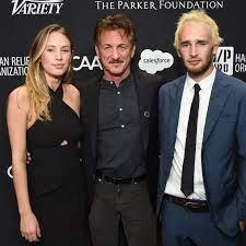 Darum wurde der Sohn von Sean Penn Crystal-Meth-süchtig