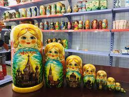 Búp bê Nga Matryoshka nhiều mẫu đẹp- Shophangnga.net - Mua sắm & Bán lẻ -  Hà Nội - 208 ảnh