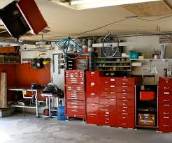 Garage And Workshop Products  Dexion Special Solutions  DexionGarage Workshop