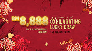 Image result for lucky draw in ox year