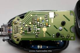 noisy kenwood tm d710a microphone close loop at the kenwood tm d710 stock microphone circuit board