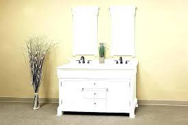 46 inch bathroom vanity best
