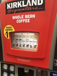 Costco Vending Machine Enchanting Coffee Vending Machine Yelp