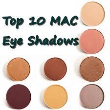 top 10 mac eye shadows for indian skin tones indian bridal makeup kit