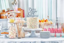 host a perfect gender neutral baby shower