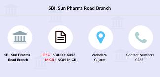 Pramukh Swami Birth Chart Sbi Sun Pharma Road Ifsc Code Sbin0016042
