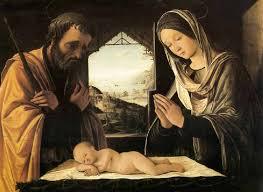 Navidad (sin nacimiento de Jesús)