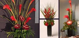 corporate flower arrangements and displays for offices and events in nottingham and beyond