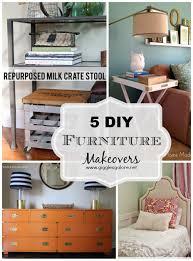diy furniture makeovers. DIY Furniture Makeovers Ideas On A Budget 30 Diy R