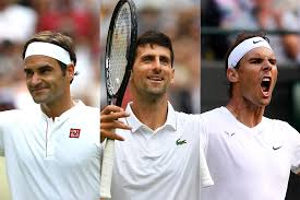 Federer, Nadal and Djokovic Were the Best Sports Dynasty of ...