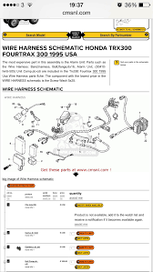 trx300 diode help please page 2 honda atv forum trx300 diode help please imageuploadedbytapatalk1421264302 156193 jpg
