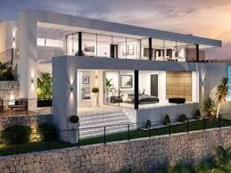 denia modern villa à denia spain à