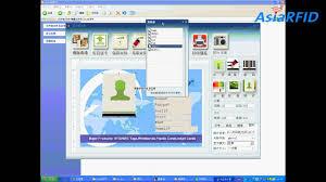 How To <b>DIY</b> Various RFID Cards fast, <b>PVC</b>/<b>Plastic Name</b> Cards ...