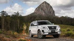 Maybe you would like to learn more about one of these? Why Is The Nissan Patrol Illegal In The United States