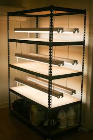 this diy grow light stand will serve you for many years it s simple to set