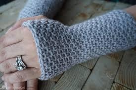 Free Crochet Glove Patterns