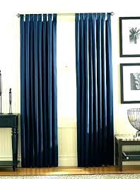 Blue Curtains For Bedroom Navy Blue Curtains For Bedroom Blue And ...