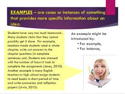 developing the body paragraphs of an expository essay examples