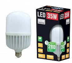 Эл.<b>лампа REV</b> Ritter <b>LED</b> T120 E27 35W 6500К купить в городе ...