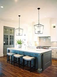 kitchen island chandelier ing crystal chandelier over kitchen islanding
