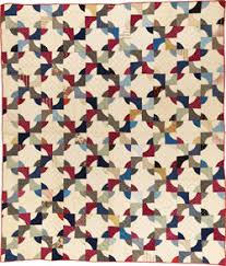 Drunkards Path Quilt Pattern Mesmerizing Drunkards Path Free Quilt Pattern The Quilting Company