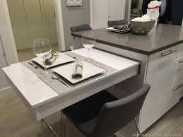 Winsome Pull Out Kitchen Table And Bathroom Remodelling Pull Out Dining  Table Option At The Shore By Adera Decoration Ideas